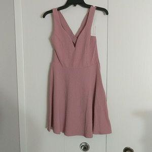 Pretty in Pink Dress NWT!!!